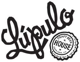 Lupulo Craft Beer House logo